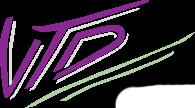 Logo VTD Footer