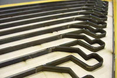 Groupe VTD fabrication d'outillags de découpe outils serti-bois Drôme Allie Yvelines
